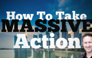 How To Take Massive Action