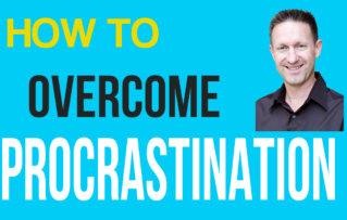 How To Overcome Procrastination – 30 Day Challenge